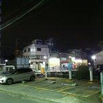 らぁ麺 山雄亭 - 赤羽西口未再開発地区・3