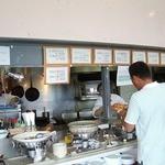 カフェレストラン ウィング - カフェレストラン ウィング