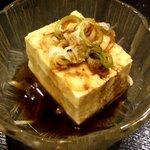 身土不二 - 十勝で有機栽培・無農薬で育った大豆を使用した、お豆腐です。