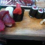 國太寿し - にぎり寿司