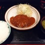 創作鉄板料理とワインを楽しむ店 ~渋谷 居酒屋 花花~ -