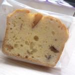 78001396 - チーズのパウンドケーキ