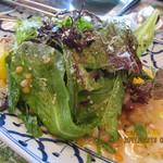 別府タイ料理レストラン トムヤムクン。 - 料理写真: