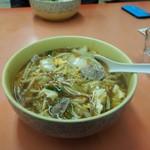 太白楼 - ぐる麺