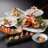 鳥羽国際ホテル もんど岬 - 料理写真: