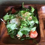 びすとろトーイトコ - 野菜サラダ
