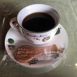びすとろトーイトコ - 食後のコーヒー