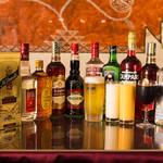 アンナプルナダイニング - ビール・ワイン・ウイスキーなど 海外の味を楽しめます。