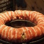 ブーブーキッチン - リング鍋