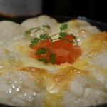 ブーブーキッチン - チーズフォンデュリング