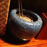 7801113 - 火鉢の灰皿