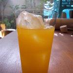 祇園NITI - 生絞りオレンジ