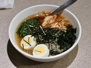 焼肉・たちばな - 韓国冷麺