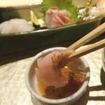 長崎県対馬市美津島町 しろや 北新地 - 美味しいです