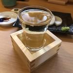 蕎麦居酒屋 まち庵 - 武勇