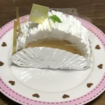フランス菓子 升山 - 料理写真: