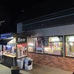 Cafe tenba -