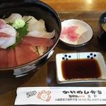 78017983 - 大漁丼