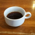 78017992 - おかわり自由。セルフのコーヒー