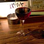 78018481 - 赤ワイン