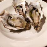 78018483 - 厚岸の焼き牡蠣