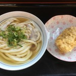 清水屋 - 料理写真:今日の昼食