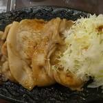 愛菜レストラン - 料理写真: