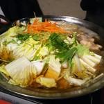 高松個室居酒屋 酒と和みと肉と野菜 -