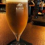 クオーレ - 生ビール ¥450