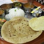 南インド料理 マハラニ -