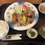 だいすけ - 料理写真: