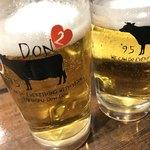 どんどん - 生ビール