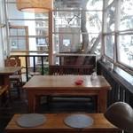 モダナークファームカフェ -