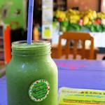 Healthy Juice By Khunkae - ドリンク写真: