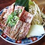 焼肉レストラン井東 - 国産牛焼肉セット!