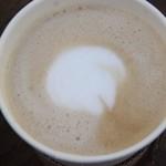 リトル クラウド コーヒー -