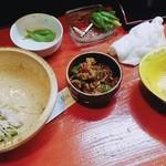 寿司 地魚料理 水月 -