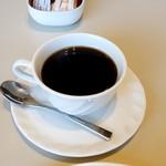 喫茶室ルノアール - ルノアールビターブレンド:570円