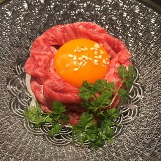 品川区生肉取り扱い店舗の当店こだわりの生肉
