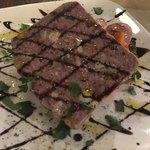 燻製×肉 イタリア酒場ORA - テリーヌ、コレで¥580は安いでしょうねー