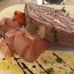 燻製×肉 イタリア酒場ORA - トマトもありましたよ