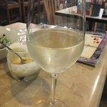 燻製×肉 イタリア酒場ORA - ワインが進むよねー