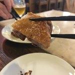 燻製×肉 イタリア酒場ORA - 地鶏のスモークロースト、香りがいいねぇ〜〜