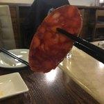 燻製×肉 イタリア酒場ORA - こんなの、金をかけすぎ〜〜
