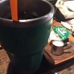 ビオディナミ - アイスコーヒーはオーガニック