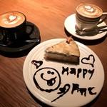 RHC CAFE -