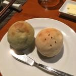夢時庵 - 手作りパン