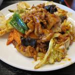 福園 - 回鍋肉
