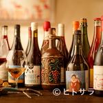 ぺりかん - ワインを多種ご用意しています