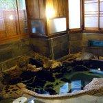 Arairyokan - 家族風呂